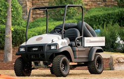 Carryall 295 4WD Features 2-250
